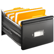 Save Money and Office Space With Symmetry Managed Services's Document Management System